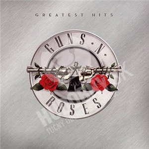 Guns n´Roses - GREATEST HITS len 12,49 €