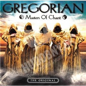 Gregorian - Masters Of Chant Chapter 9 len 32,99 €