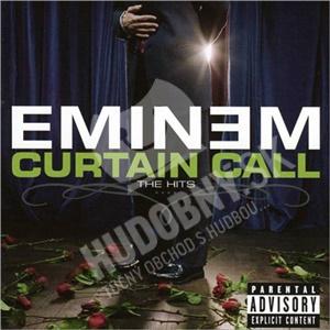Eminem - Curtain Call: Greatest Hits len 11,99 €