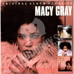 Macy Gray - Original Album Classics od 14,99 €