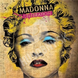 Madonna - Celebration (2CD) len 15,99 €