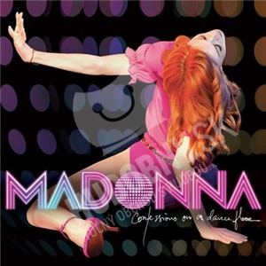 Madonna - Confessions on a Dance Floor len 8,99 €