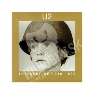U 2 - The Best Of 1980-1990 len 13,49 €