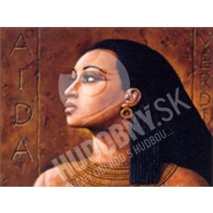 Giuseppe Verdi - Aida len 39,99 €