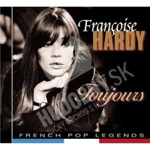 Francoise Hardy - Toujours len 8,99 €