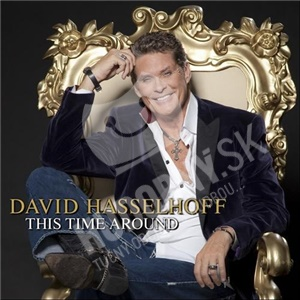 David Hasselhoff - This Time Around len 19,98 €