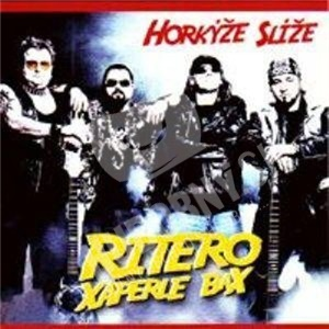 Horkýže slíže - Ritero xaperle bax len 6,89 €