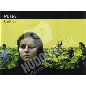 Peha - Krajinou len 9,99 €