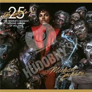 Michael Jackson - Thriller len 11,99 €