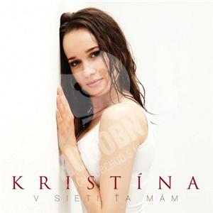 Kristína - V sieti ťa mám len 10,49 €