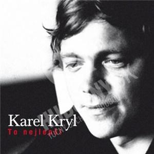 Karel Kryl - To nejlepší len 8,99 €