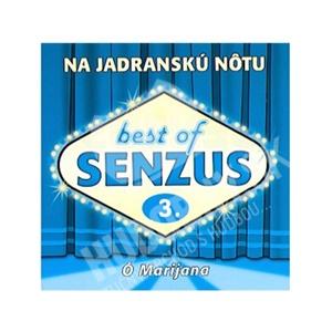 Senzus - Best of Senzus 3: Na jadranskú nôtu len 7,49 €