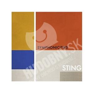 Sting - Symphonicities len 16,48 €