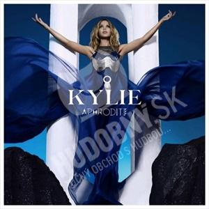 Kylie Minogue - Aphrodite /EE len 12,49 €