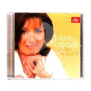 Marie Rottrová - Všechno nejlepší 2 [BEST OF] len 8,99 €