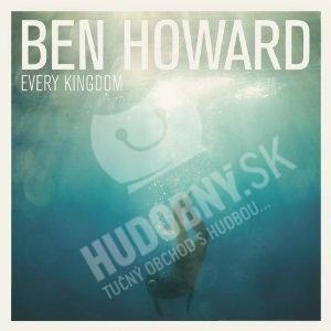 Ben Howard - Every Kingdom len 13,49 €