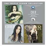 Cher - Triple Album Collection
