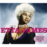 Etta James - Very Best Of