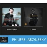 Philippe Jaroussky - Caldara / Carestini