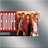 Europe - Steel Box Collection-Greatest Hits CD