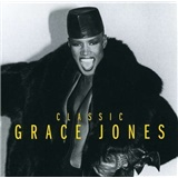 Grace Jones - Classic: Masters Collection