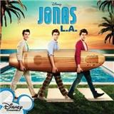 Jonas Brothers - Jonas L.A./EE