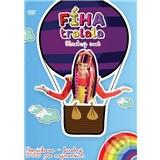 Fíha Tralala - Farebný svet (DVD)