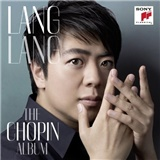 Lang Lang - The Chopin Album