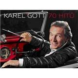 Karel Gott - 70 hitů - Když jsem já byl tenkrát kluk (3CD)