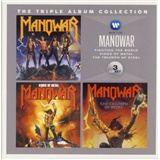 Manowar - The Triple Album Collection