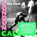 The Clash - London Calling: 30th Anniversary Deluxe Edition