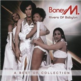 Boney M. - Rivers of Babylon (A Best Of Collection)