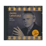 Janko Lehotský - Nahé dotyky
