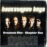 Backstreet Boys - Greatest Hits - Chapter One