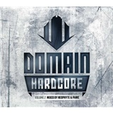 Neophyte, Panic - Domain Hardcore, Vol. 2