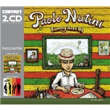 Paolo Nutini - Sunny Side Up / These Streets
