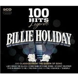 Billie Holiday - 100 Hits Legends Billie Holiday