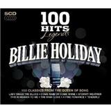 Billie Holiday - 100 Hits Legends Billie Holiday