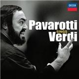 Luciano Pavarotti - Pavarotti Sings Verdi (Limited Deluxe Edition)