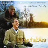 OST - The Intouchables (Original Motion Picture Soundtrack)