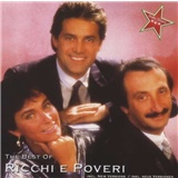 Ricchi E Poveri - The Best Of