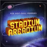 Red Hot Chilli Peppers - Stadium Arcadium
