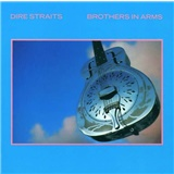 Dire Straits - Brothers In Arms (Vinyl)