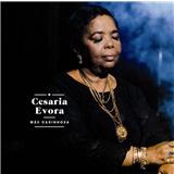 Cesaria Evora - Máe Carinhosa