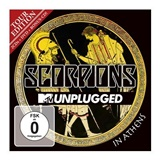 Scorpions - MTV Unplugged In Athens (Limited Tour Edition)