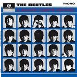 The Beatles - Hard Day's Night
