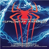 OST, Hans Zimmer - The Amazing Spider-Man 2 (The Original Motion Picture Soundtrack) Deluxe Version