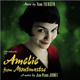 OST - Amelie from Montmartre (Original Soundtrack)