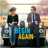OST - Begin Again (Music From and Inspired By the Original Motion Picture)