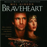 OST, James Horner, London Symphony Orchestra - Braveheart (Original Motion Picture Soundtrack)